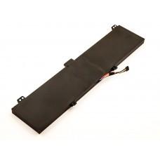Akku passend für Lenovo Erazer Y50, 5B10K10190