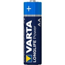 Varta 4906 High Energy AA/Mignon/LR6 Batterien 24-Pack