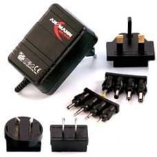 APS1500 Traveller Universal-Steckernetzgerät, 3 Volt - 12 Volt