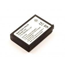 Akku passend für Denso BHT-200, BHT-300, -400, BT-20L, TTID