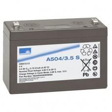 Sonnenschein Dryfit A504/3.5S Blei-Akku