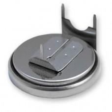 Varta Lithium-Knopfzelle CR2430 PCB 3 Horizontal, Print 2/1 ++/-