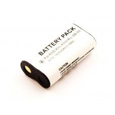 Akku passend für Kodak EasyShare Z1012 IS, KLIC-8000