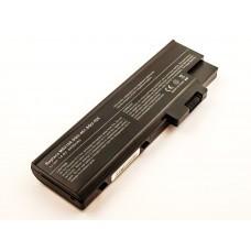 AccuPower Akku passend für Acer Aspire 1410, BT.T5003.001
