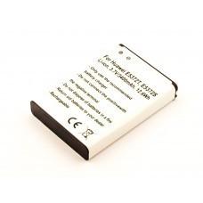 Akku passend für Huawei E5372T, HB5F3H