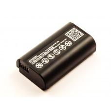 Akku passend für Panasonic Lumix S1, DMW-BLJ31