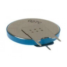 Varta CR2016 Lithium Knopfbatterie mit Print Kontakten