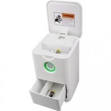 Eneroid Ladegerät für AAA (Micro) 2in1 Lader + Akku-/Batterieaufbewahrung