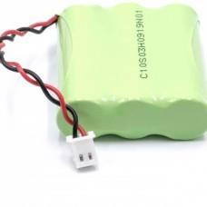 Akku passend für schnurlos Festnetz, Telefon BT C49AA3H