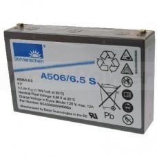 Sonnenschein Dryfit A506/6.5S Blei-Akku