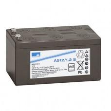 Sonnenschein Dryfit A512/1.2S Blei-Akku