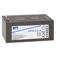 Sonnenschein Dryfit A512/3.5S Blei-Akku