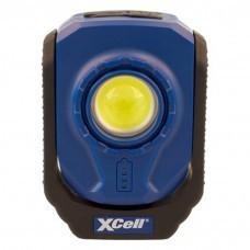 XCell Work Pocket 6W LED-Akku-Leuchte