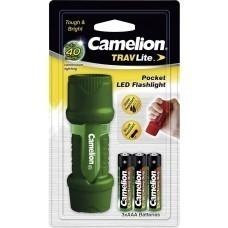 Camelion 1 LED Taschenlampe TravLite HP7011