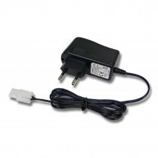 VHBW Netzteil für RC Akkus mit Tamiya Stecker Mini 9.6V, 250mA