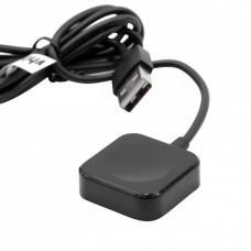 USB Ladestation schwarz für Apple Watch 1, 2, 3