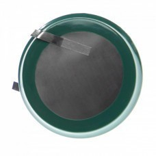 VHBW Knopfzellen-Akku mit 2 Pins für Garmin Forerunner 405CX, 290mAh