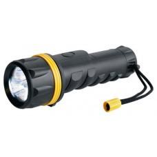 Ring RT5149 LED Gummi-Taschenlampe
