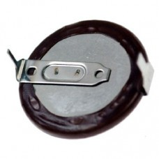 Panasonic VL2020-1HF Knopfzelle Vanadium-Lithium Akku aufladbar