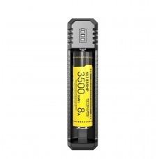 Nitecore UI1 USB-Lader für Li-Ion Akkus