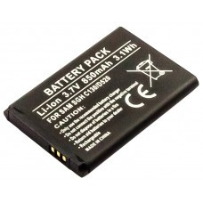 AccuPower Akku passend für Samsung SGH-D520, BST3108BECSTD