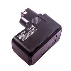 Akku passend für Bosch GSR 9.6-1, 9.6 VES-2, VPE-2, VE-2