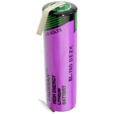 Sonnenschein SL-760/T AA/Mignon Lithium Batterie mit Lötfahnen