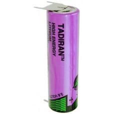 Sonnenschein SL-760/PT AA/Mignon Lithium Batterie 3er Kontakte