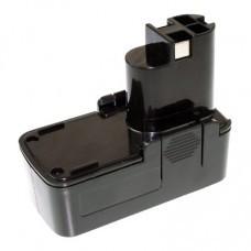 Akku passend für Bosch 2607335073, 2607335033 GSR 7.2 VPE-2