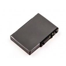 AccuPower Akku passend für Nintendo DS Lite, USG-003