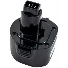 Akku passend für Black & Decker DW9061, DW9062, PS120