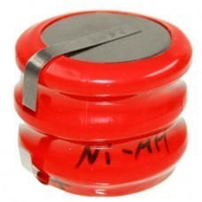Varta 3/V250H NiMH Akku aufladbare Knopfzelle