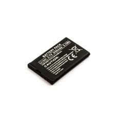 AccuPower Akku passend für Nokia 5310 XpressMusic, BL-4CT
