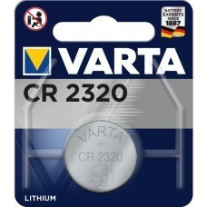 Varta CR2320 Lithium Knopfbatterie