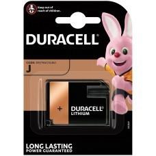 Duracell 7K67 Batterie Flatpack 4LR61, 6 Volt