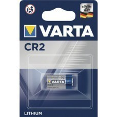 Varta CR2 Professional Lithium Batterie