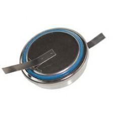 Varta CP300H NiMH Akku aufladbare Knopfzelle mit Lötfahne Z-Form