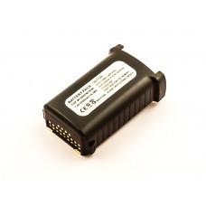 AccuPower Akku passend für Symbol MC9000 Serie, 21-61261-01
