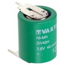 CMOS Batterie 3/V40H NiMH Akku mit 3-Pin