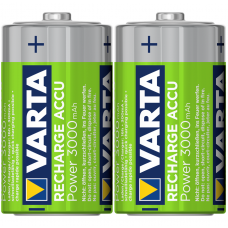 Varta Power Accu D/Mono Akku 2-Pack