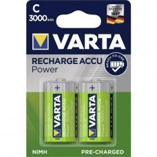 Varta 56714 Power C/Baby Ready2Use Akku 2-Pack