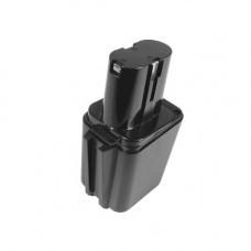 AccuPower Akku passend für Bosch 2607300002