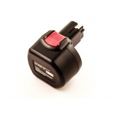Akku passend für Bosch 2607335272, 9,6V NiMH