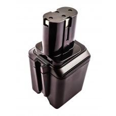 Akku passend für Bosch GBM 12VE, GSB, GSR 12VE