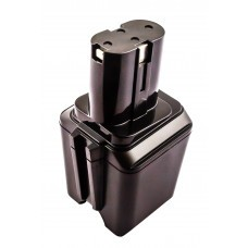 AccuPower Akku passend für Bosch GBM 12VE, GSB, GSR 12VE