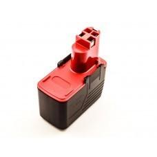 Akku passend für Bosch GSR 14,4 VES2, GSR 14,4 VE2 NiMH
