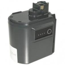 Akku passend für Bosch GBH24VRE, GBH24VFR, 2607335082