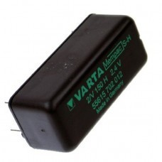 Varta Backup Akku MEMPAC S-H, 2N150H, 55615-702-012