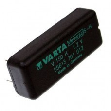 Varta Backup Akku MEMPAC S-H, 1N150H, 55615-701-012