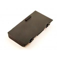 AccuPower Akku passend für Asus A32-X51 H, L, R, 90-NQK1B1000Y